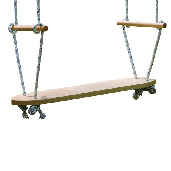 Adventure Parks Air Surfer Classic Outdoor Swing