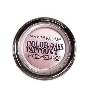 Maybelline Eyestudio Color Tattoo 24HR Eyeshadow