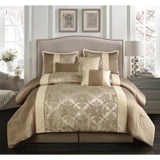 Montage 7-piece Comforter Set