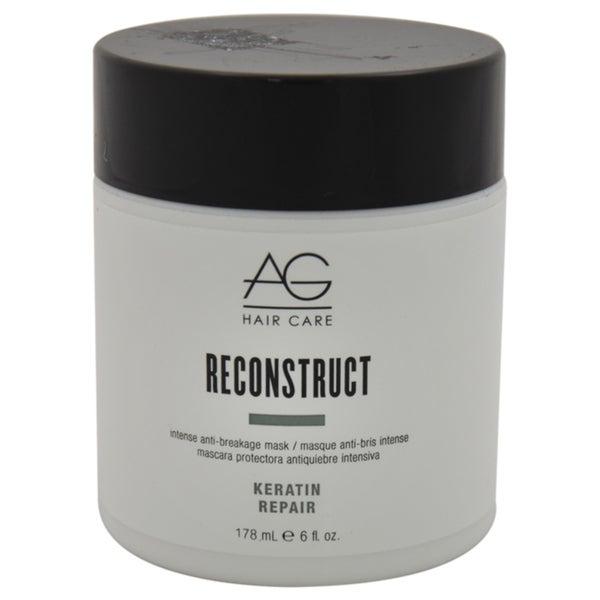 AG Hair Care Keratin 6-ounce Repair Reconstruct Intense Mask 18225888