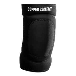 Copper Infused Knee Support Compression Wrap Brace