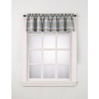 No. 918 Dawson Rod Pocket Window Valance
