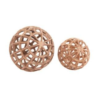 Copper Ball (Set of 2)