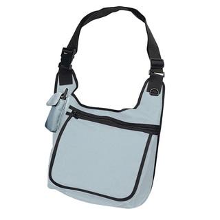 Goodhope Body Wear Blue Messenger Bag