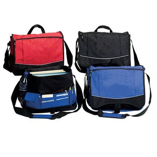 Goodhope Monsoon Messenger Bag