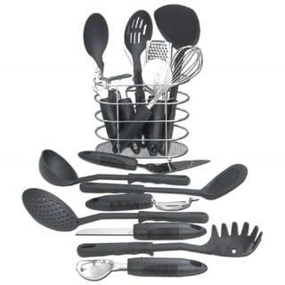 Maxam 17 Piece Kitchen Tool Set