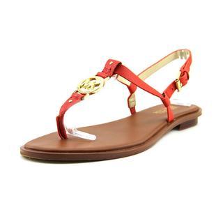 Michael Michael Kors Women's 'Sondra Sandal' Leather Sandals