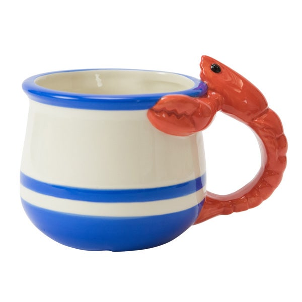 18oz Lobster Mug