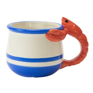 18oz Lobster Mug