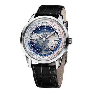 Jaeger-LeCoultre Men's Q8108420 Geophysic Blue Watch