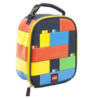 LEGO Brick Stack Lunch Bag