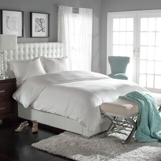 Cool Touch TENCEL Lyocell Duvet Cover Set