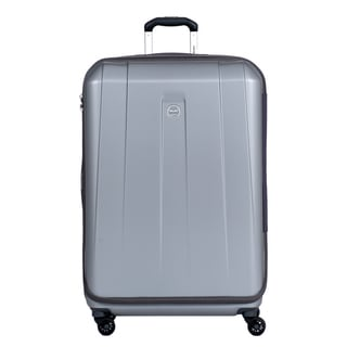 Delsey Helium Shadow 3.0 Platinum 29-inch Expandable Hardside Spinner Suiter Suitcase