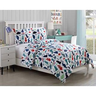 VCNY Owen Dinosaur 2 & 3-piece Comforter Set