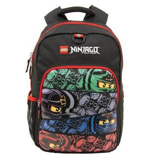 LEGO Ninjago Zig Zag Backpack