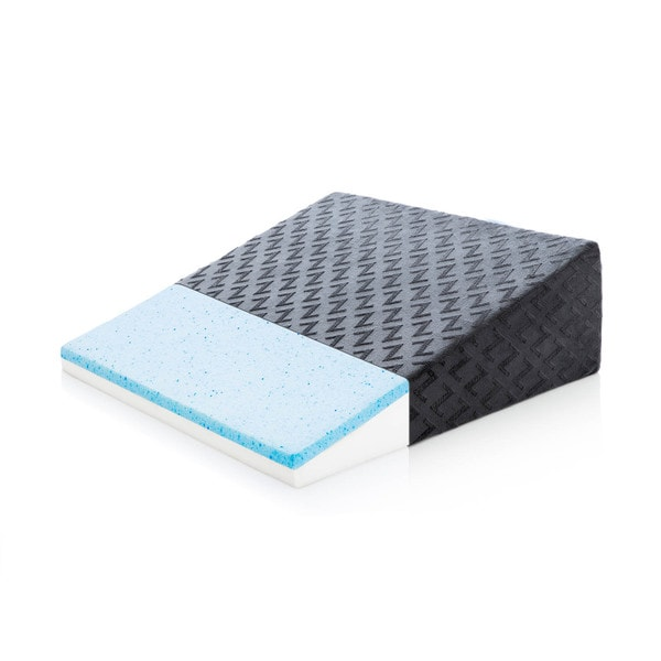 Z Gel Memory Foam Wedge Pillow