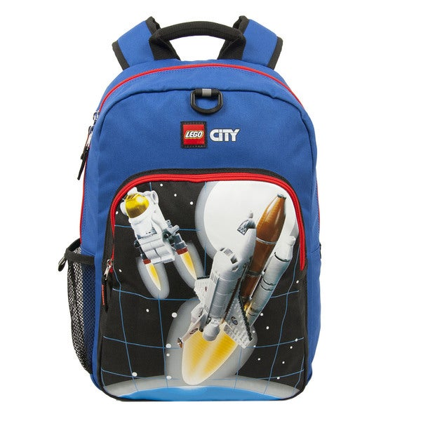 LEGO City Space Blast Off Heritage Classic Backpack