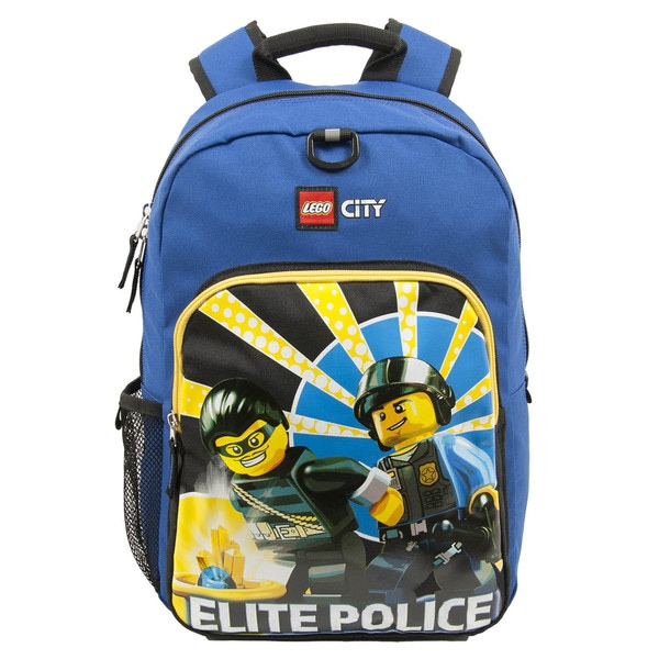 LEGO City Elite Police Heritage Classic Backpack