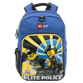 LEGO City Elite Police Backpack
