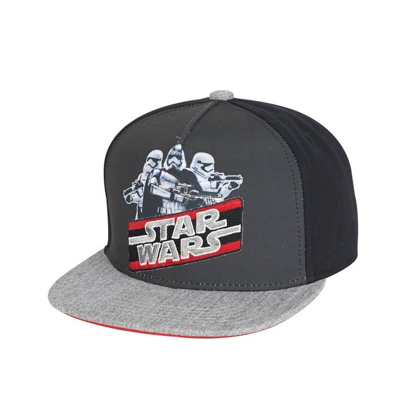 Star Wars Episode 7 Inspired Captain Phasma and Troopers Baseball Hat