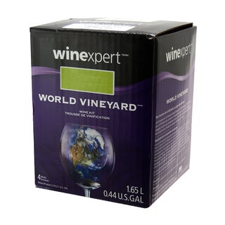Winexpert 1-Gallon Moscato Wine Kit