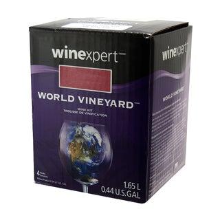 Winexpert 1-Gallon Pinot Noir Wine Kit