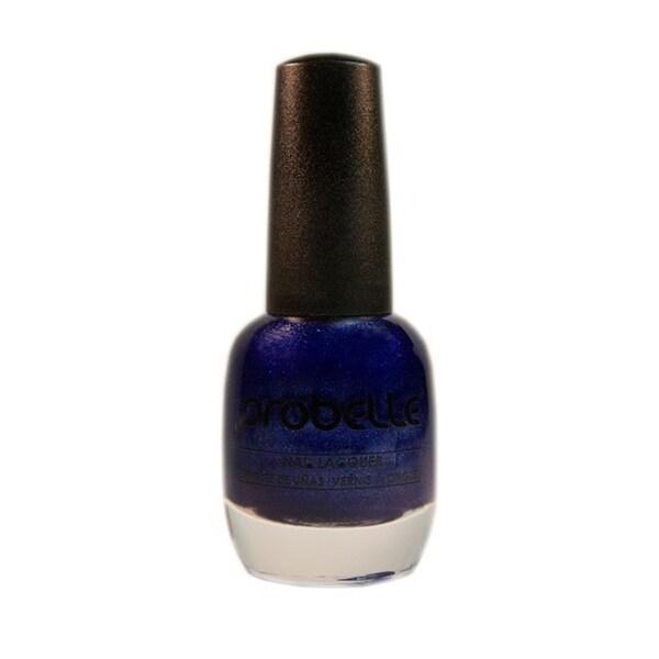 Probelle Blue Shimmer Nail Lacquer (Blue Shimmer)