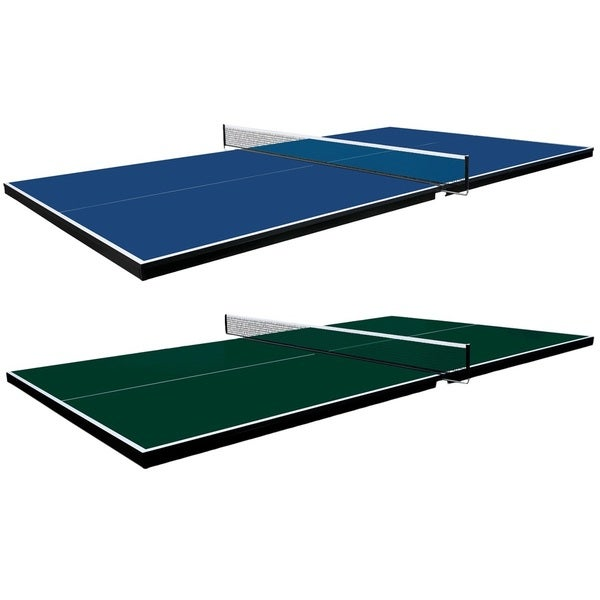 Martin-Kilpatrick Pool Table Conversion Top with 2 Player Set