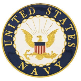 United States Navy Honor Medallion
