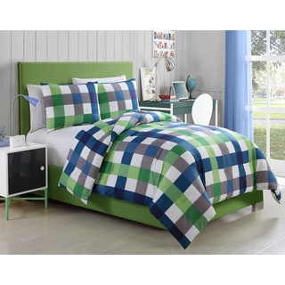 VCNY Graham 3-piece Comforter Set