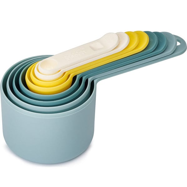 Joseph Joseph Opal Nest 8-piece Measure Set