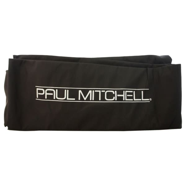Paul Mitchell Shampoo & Chemical Cape