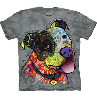 The Mountain Pure Joy Child's T-Shirt