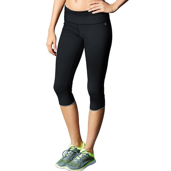 Champion Women's Marathon Knee Tights