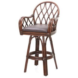 Greyson Living Jameson Saddle Seat Bar Stool 16585935