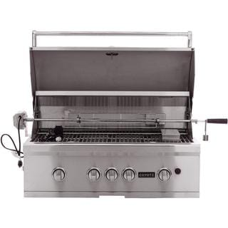 Char Broil 48000 Btu Stainless Steel Gas Grill 15900453