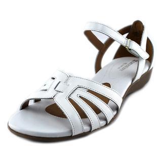 Naturalizer Women's 'Caliah' Leather Sandals