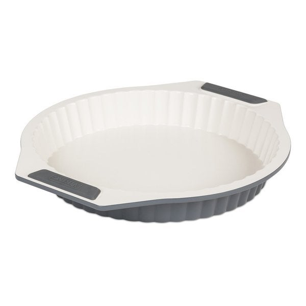 Viking Ceramic Coated Non-Stick 11-inch Tart / Quiche pan
