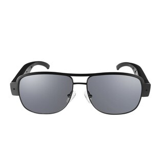 HD 1280P Hidden Camera Eyewear Designer sunglasses with video recorder, Audio Function and Camera