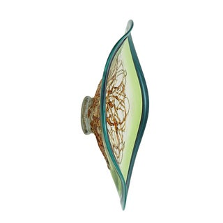Polyresin Bronze Cherub 13-inch, 23-inch