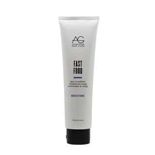 AG Hair Care Moisture Fast Food Leave in 6-ounce Conditioner