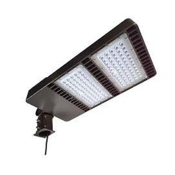 300W LED Pole Light/Parking Lot Light 3500K