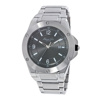 Kenneth Cole Men's 10020832 Classic Gray Watch