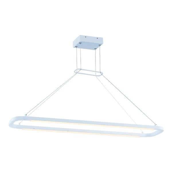 Jibe LED-Linear Pendant