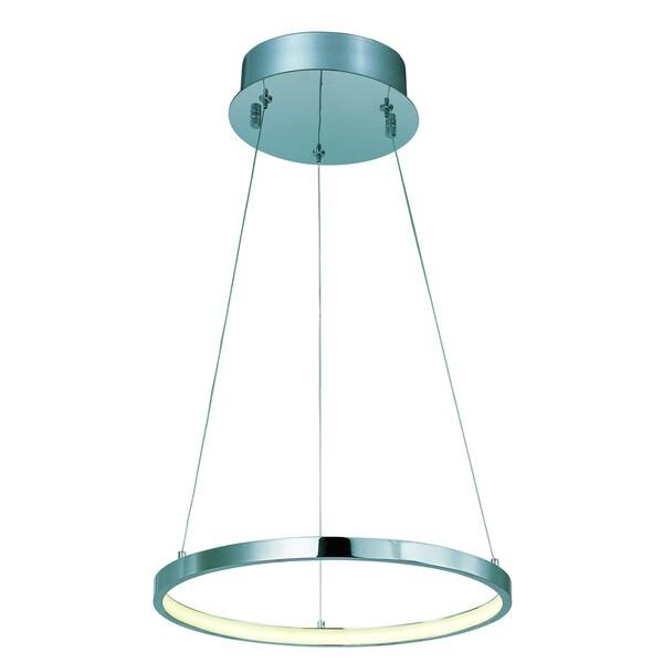 Hoops LED-Single Pendant