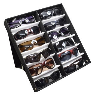 Eyewear Storage and Display Case