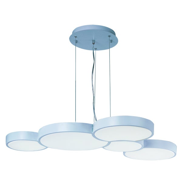 Cells LED Single Pendant