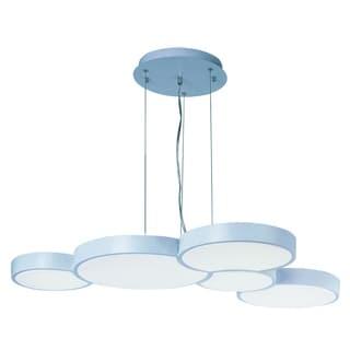 Cells LED Single Pendant