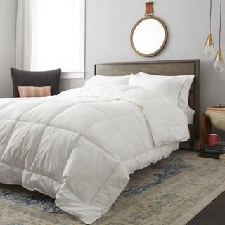 Hospitality EnviiroLoft Hotel Duvet Insert Hypoallergenic Down Alternative Comforter
