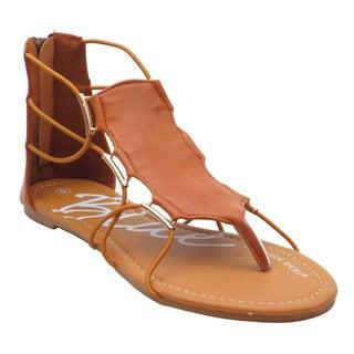 Blue Women's Lillie Sandals